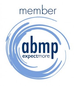 ABMP member, Associated Bodywork of Massage Practitioners, Stacey Cook ABMP